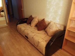 Apartment on Prostornaya 87, Ferienwohnungen  Jekaterinburg - big - 27