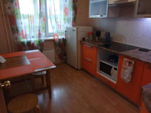 Apartment on Prostornaya 87, Ferienwohnungen  Jekaterinburg - big - 25