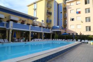 emblème de l'établissement Hotel Portofino