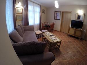 Apartament Surf House Mielno