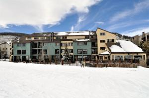 Copper Mountain by Rocky Mountain Resort Management - Apartment - Copper Mountain