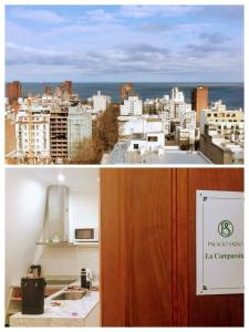 Salvo Suites, Apartmány  Montevideo - big - 79