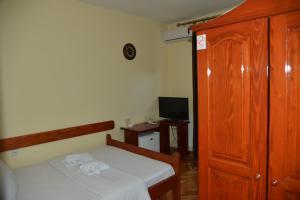 Hotel Bella Donna, Hotels  Kumanovo - big - 4