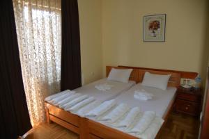 Hotel Bella Donna, Hotels  Kumanovo - big - 13