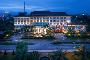 Sai Gon Quang Binh Hotel - Tam Tòa