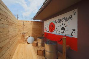 Hostel Bushi