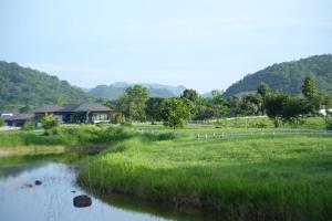 Monlada Khaoyai, Resort  Mu Si - big - 36