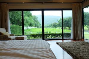Monlada Khaoyai, Resort  Mu Si - big - 41