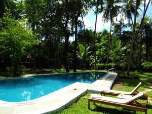 Auberges de jeunesse - Botanique Goa