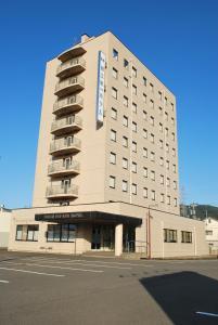 Auberges de jeunesse - Sabae Daiichi Hotel