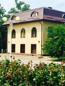 Гостевой Дом Сан Бах