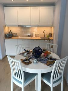 Apartamenty Silence Baltic Soleil