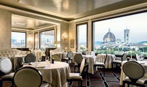 Grand Hotel Baglioni - AbcAlberghi.com