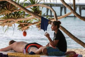 Koh Kood Paradise Beach, Üdülőtelepek  Kut-sziget - big - 120