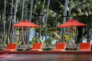 Koh Kood Paradise Beach, Üdülőtelepek  Kut-sziget - big - 69