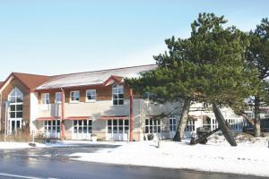 Hotel Kommandørgården, Hotels  Rømø Kirkeby - big - 24