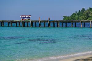 Koh Kood Paradise Beach, Resorts  Ko Kood - big - 77