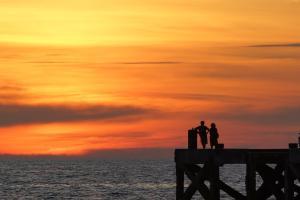Koh Kood Paradise Beach, Üdülőtelepek  Kut-sziget - big - 119