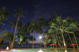 Koh Kood Paradise Beach, Üdülőtelepek  Kut-sziget - big - 84