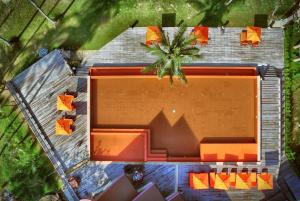 Koh Kood Paradise Beach, Üdülőtelepek  Kut-sziget - big - 112
