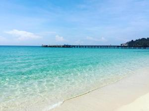 Koh Kood Paradise Beach, Resort  Ko Kood - big - 71
