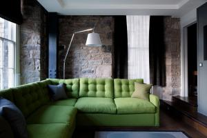 Old Town Chambers Luxury Serviced Apartments (6 of 37)