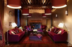 Old Town Chambers Luxury Serviced Apartments (5 of 37)