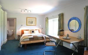 The Ickworth Hotel And Apartments (8 of 60)