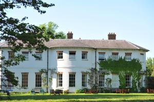 The Ickworth Hotel And Apartments (24 of 60)