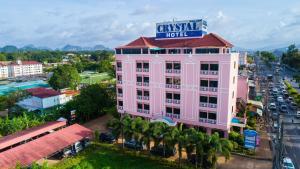 Crystal Hotel Krabi - Ban Khlong Chi Lat