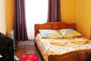 Отель Аннушка, Вязьма