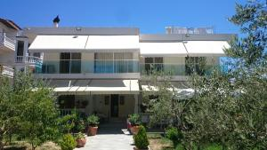 Garden Vila - Golemasi