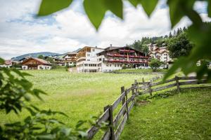 Hotel Condor - San Vigilio di Marebbe / St Vigil in Enneberg