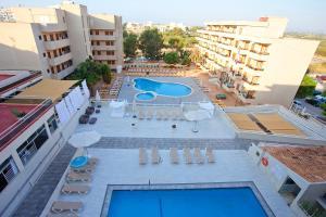 Hotel y Apartamentos Playa Mar, Кала-Миллор