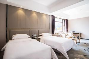 Guangzhou Rong Jin Hotel, Hotely  Kanton - big - 19