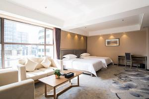 Guangzhou Rong Jin Hotel, Hotels  Guangzhou - big - 1
