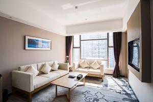 Guangzhou Rong Jin Hotel, Hotely  Kanton - big - 17