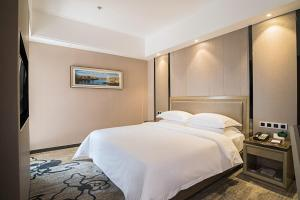 Guangzhou Rong Jin Hotel, Hotely  Kanton - big - 2