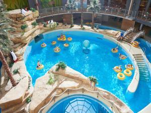 Aqua Center Apartments, Hotels  Druskininkai - big - 25