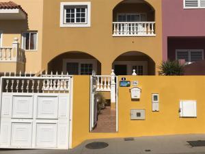 Hostel Reina Cho