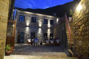 Hostels e Albergues - Argiades