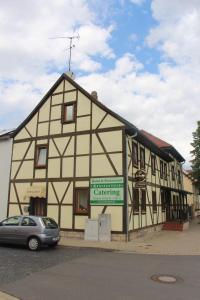 Hotel und Restaurant Hohenzollern - Kerspleben