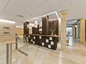 Aqua Center Apartments, Hotels  Druskininkai - big - 19