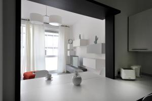 Modern Inner City Apartment - Milan