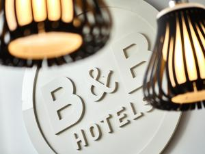 B&B Hôtel ROUEN St Etienne du Rouvray