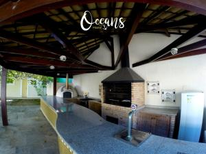 Oceans Hostel, Hostelek  Cabo Frio - big - 30