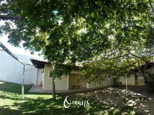 Oceans Hostel, Hostelek  Cabo Frio - big - 32