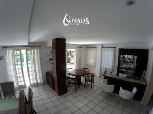 Oceans Hostel, Hostelek  Cabo Frio - big - 33