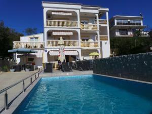 Apartments in Crikvenica 5676