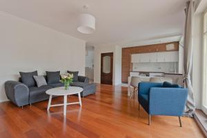 Imperial Apartments Patio Lux